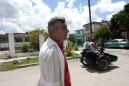© Judith Prat · Salud y Mujer en Cuba