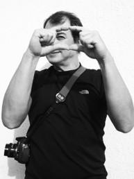Marcelo Caballero Fotografía de Perfil