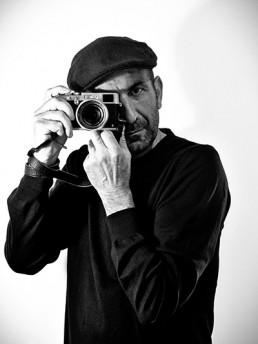 Alberte-Fotografía Perfil