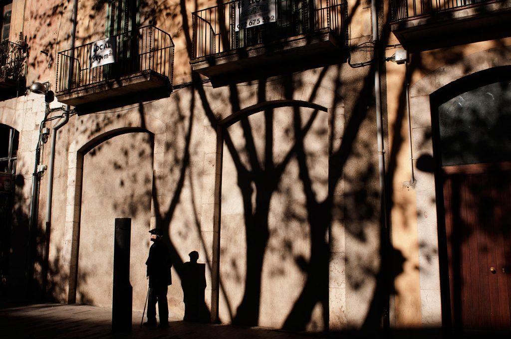 Fotografía © Marcelo Caballero. Figueres, 2014.