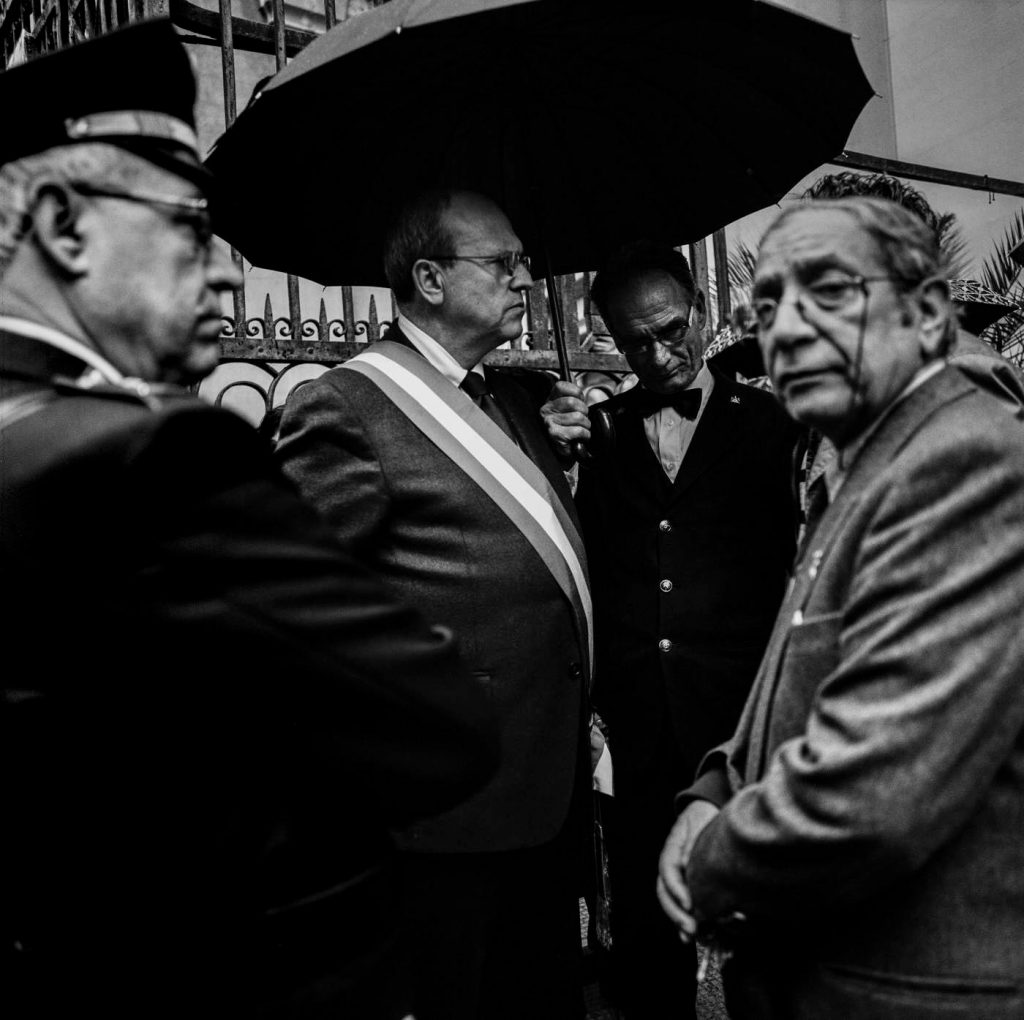 Fotografía © Mimi Mollica, Terra Nostra. Sicilia.