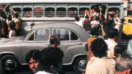 Fotografía © Ragubhir Singh. Calcutta, 1985