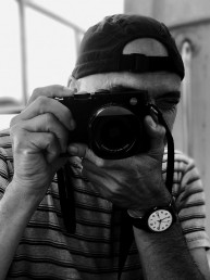 Fotografía de perfil Ivan Margot