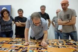 Jornadas de Fotografía de Calle por QuitarFotos y Photocertamen en Sevilla. Rafa Badia.