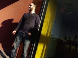 Fotografía de perfil Luis Toba