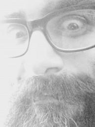 Javier Martín · Fotografía de perfil