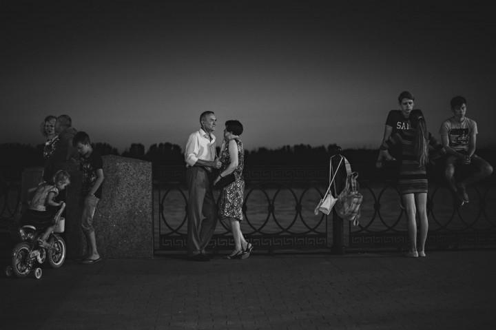 Fotografía © Walter Astrada, Astrakhan, RUSSIA