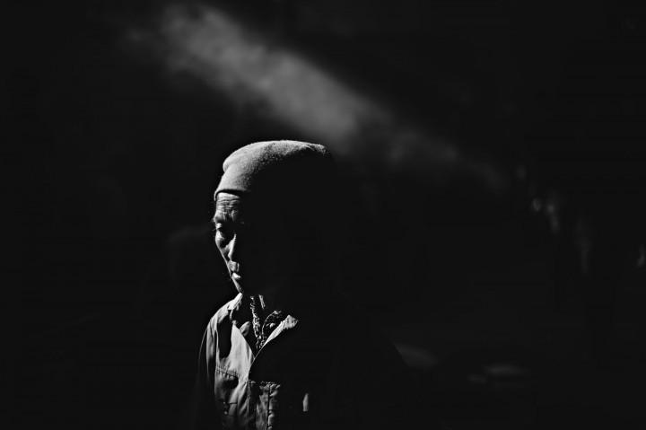 Fotografía © Walter Astrada, Meo Bac, VIETNAM