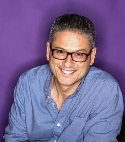 Fotografía perfil Juan José Reyes