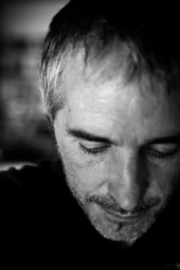 Josu Zaldibar, fotografía perfil