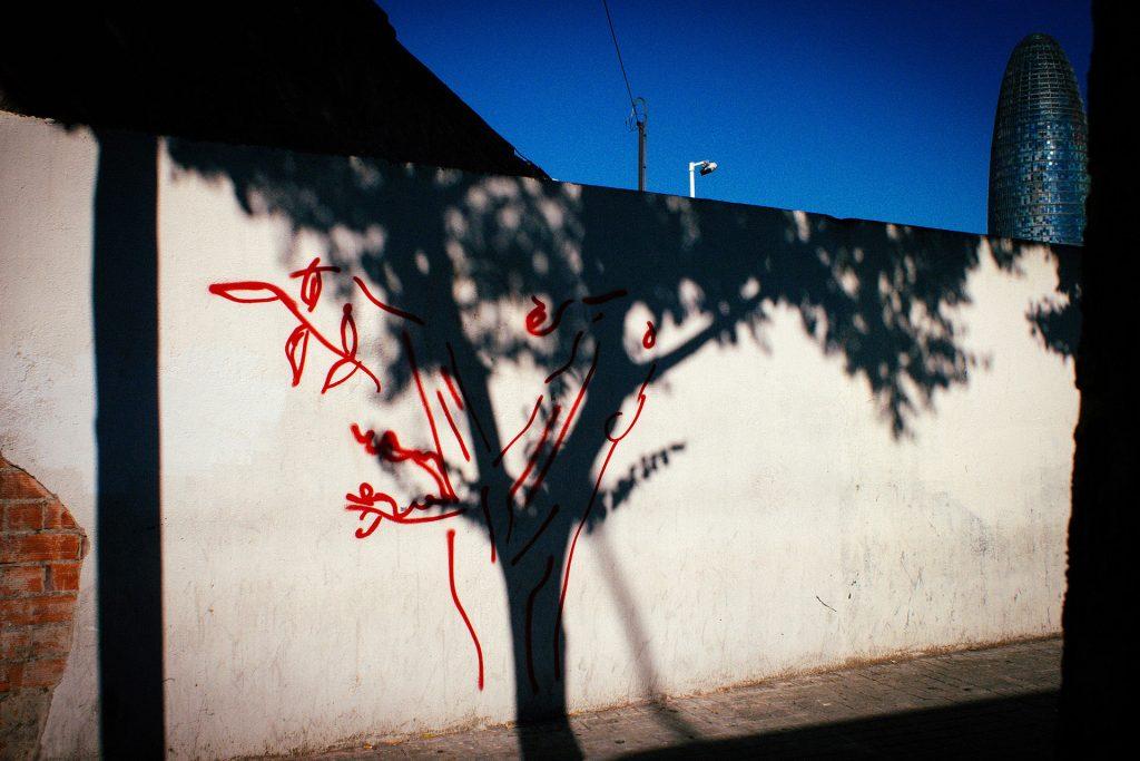 Fotografía © Carlos Prieto · AGBAR GRAVITY