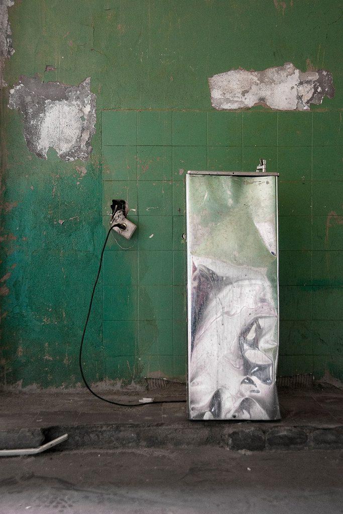 """Fotografía © Guilherme Bergamini, del proyecto """"Educación para todos"""""""