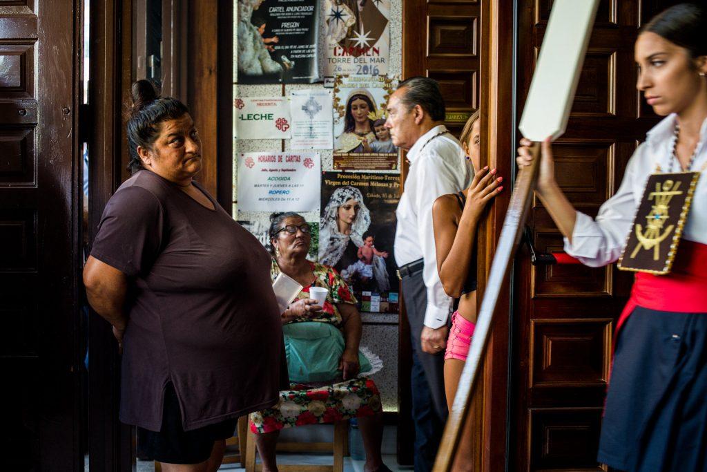 """Fotografía © Guille Ibáñez, del proyecto """"Tierra Santa"""""""