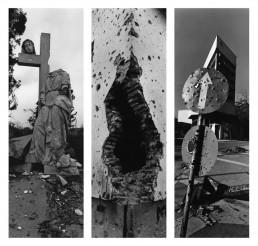 Fotografía © Josef Koudelka - Ex-Yugoslavia, 1999 / La influencia de la relación aspecto en el mensaje