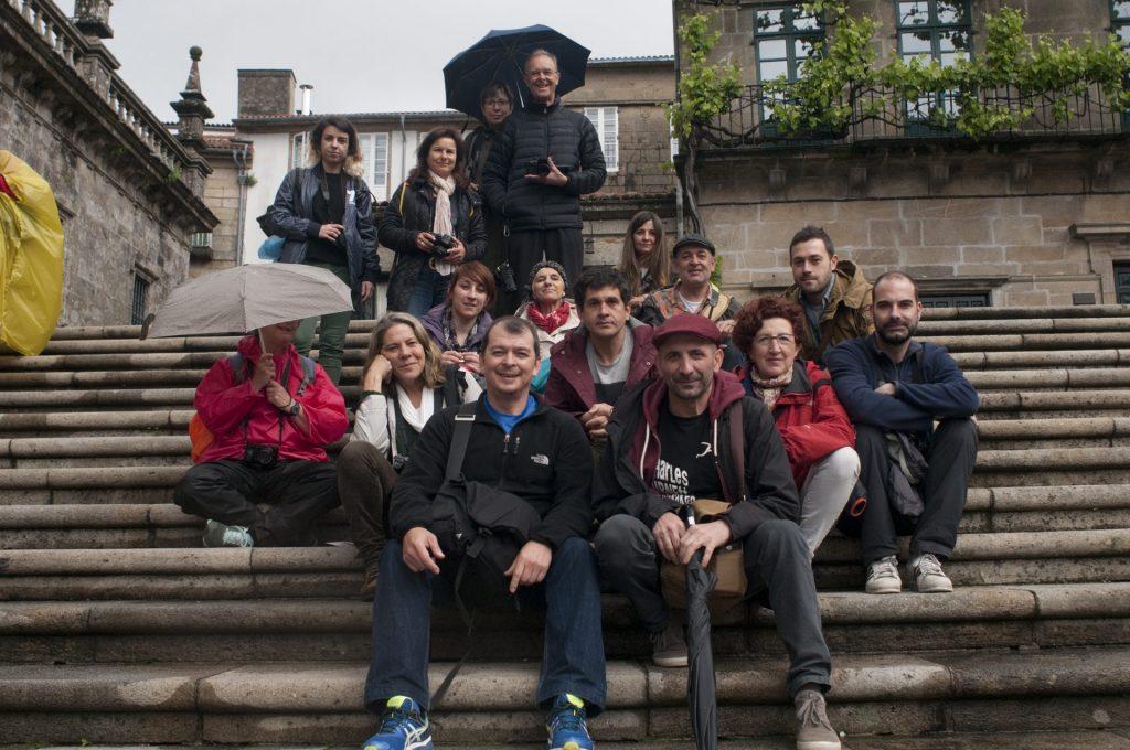 Taller de Fotografía de Quitar Fotos en Santiago de Compostela