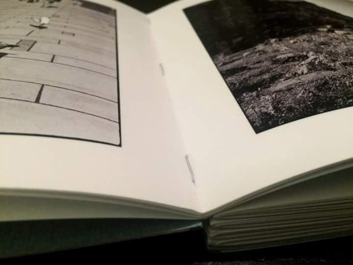 Luis Corrales, Cuaderno de Nostalgias