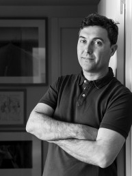 Juan Luis Sánchez foto de perfil
