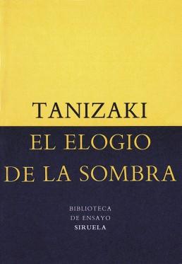 El elogio de la sombra, Junichiro Tanizaki