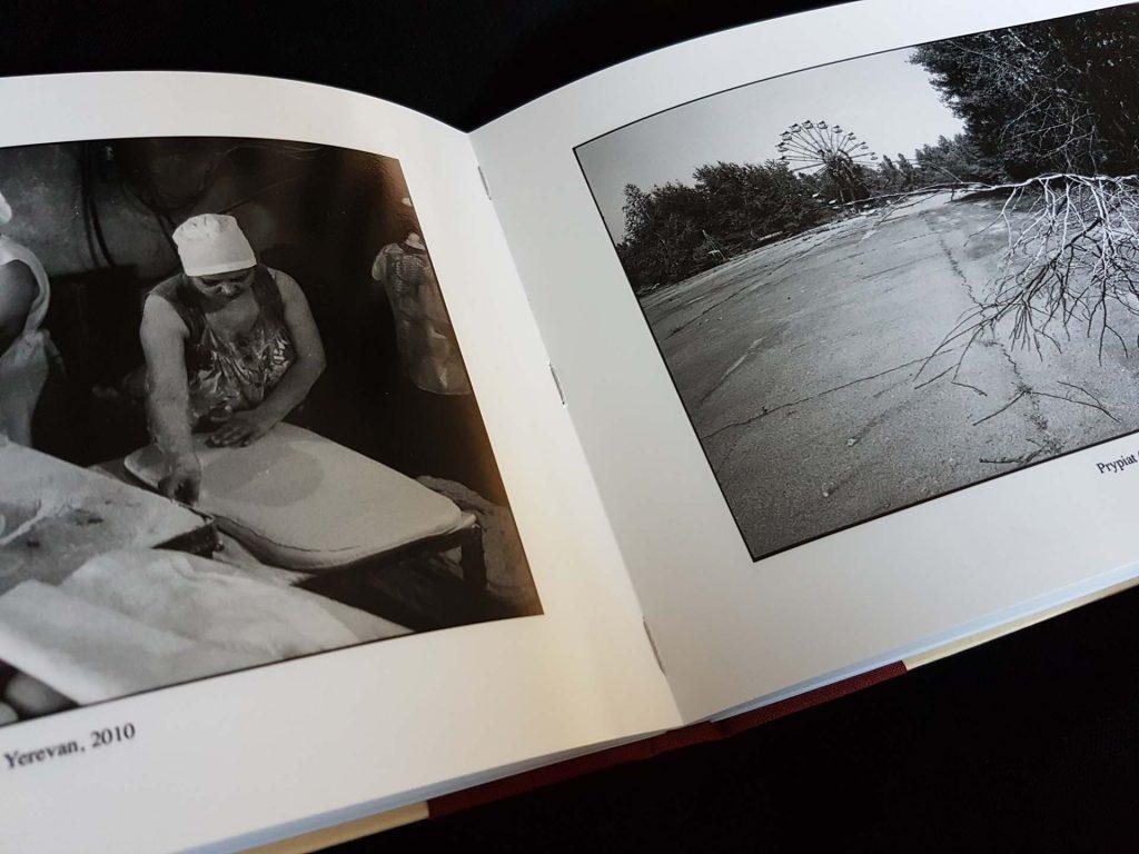 """© Luis Corrales · """"Cuaderno de Nostalgias"""""""