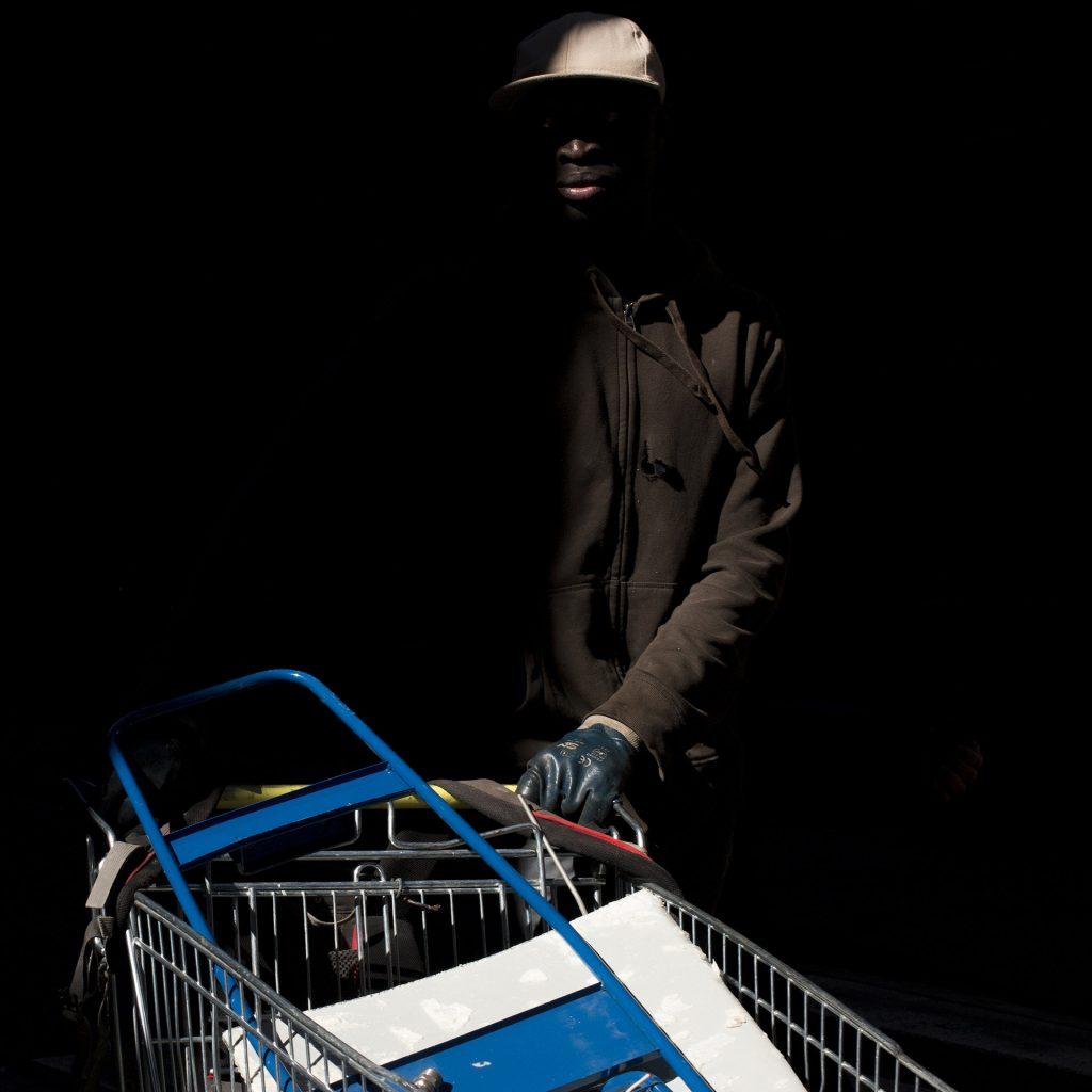 Fotografía © Oriol Llauradó