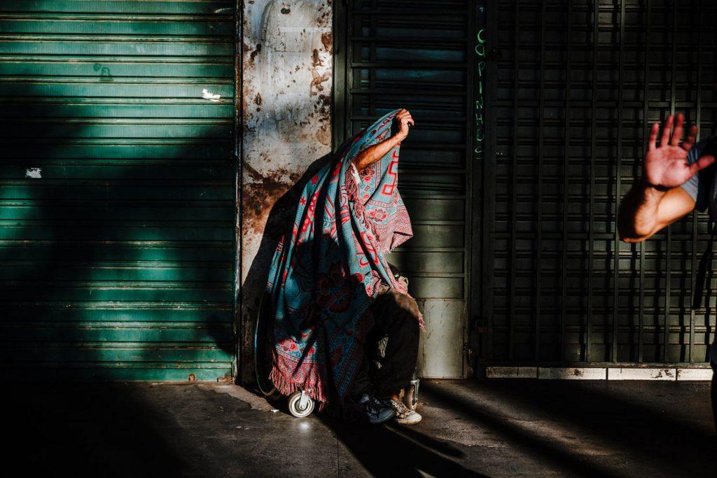 Fotografía © Gustavo Minas
