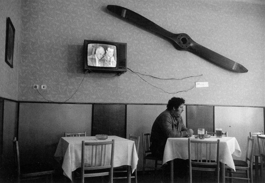 Fotografía © Viktor Kolar, Ostrava