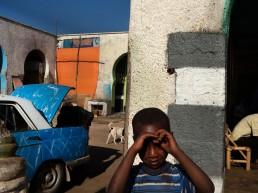 Fotografía © Graciela Magnoni. Harar, Etiopía 2015.