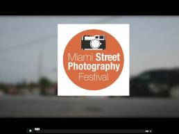 Miami Street Photography Festival