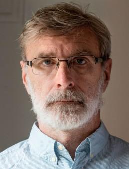 Fotografía de perfil de Daniel Merle