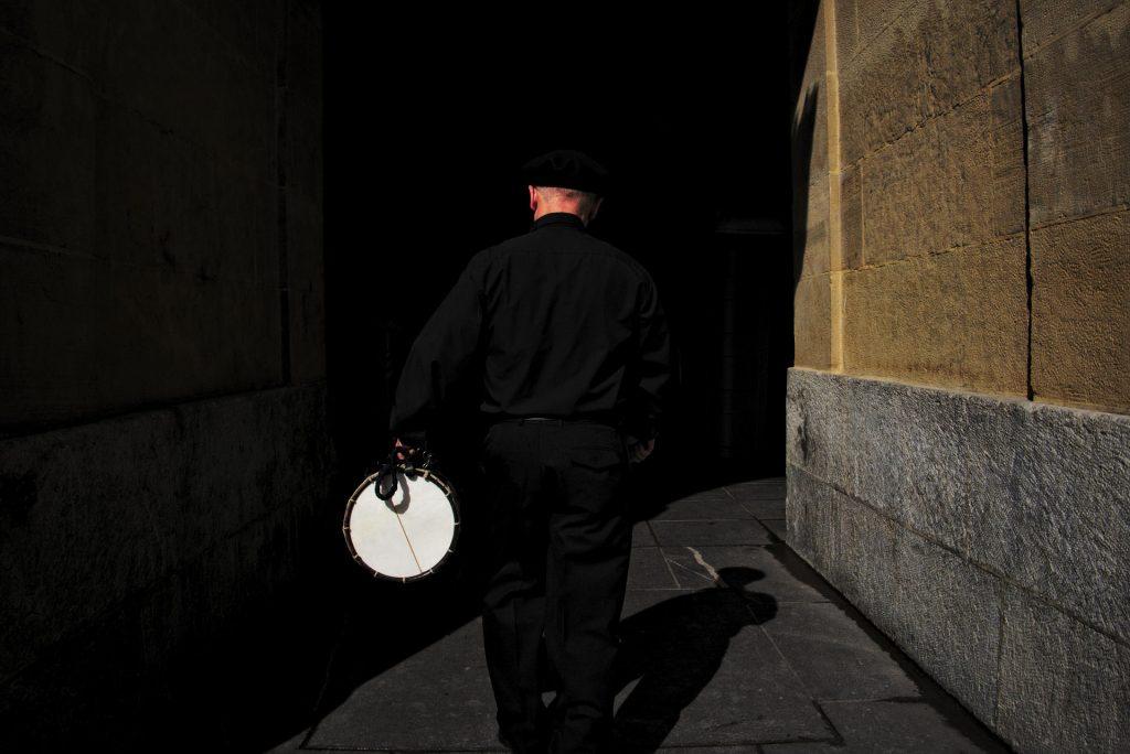 Fotografía © Alberte Pereira