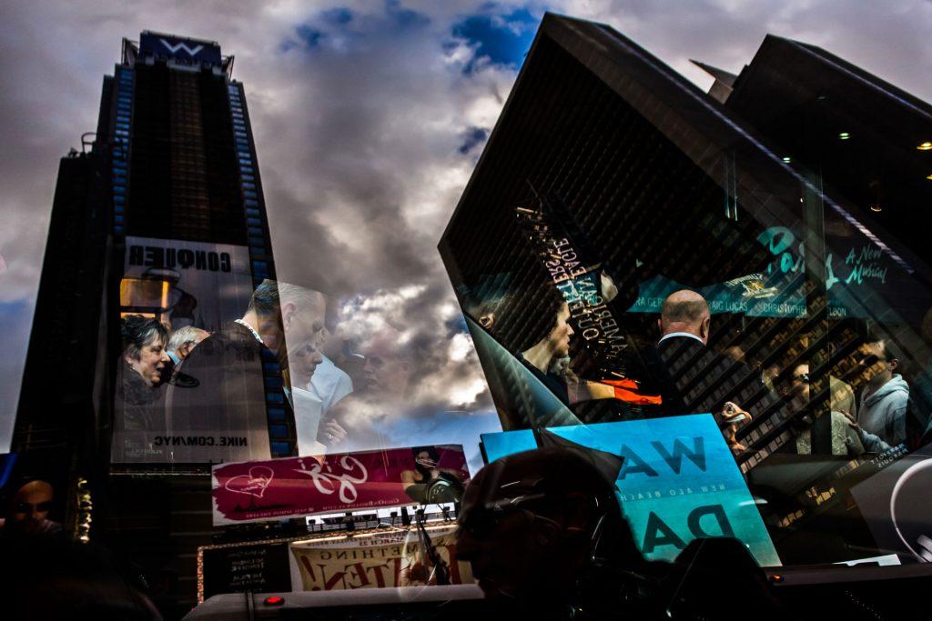 Fotografía © Cesc Giralt, Nueva York 2015